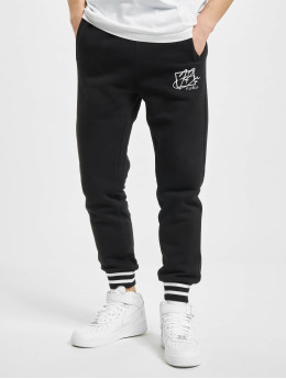 Fubu Sweat Pant Script Ssl black