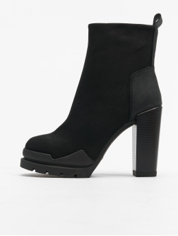 G-Star Footwear Boots Rackam Heel zwart