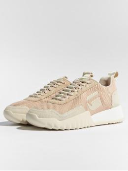 G-Star Footwear Tennarit Footwear Rackam Rovic vaaleanpunainen