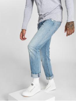 G-Star Jean coupe droite 3301 bleu