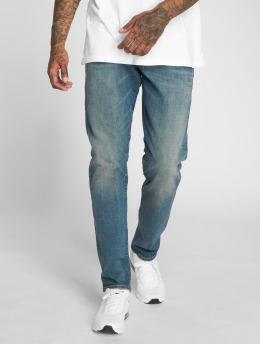 G-Star Jeans straight fit 3301 Tapered blu