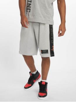 GASP Shorts No1 Mesh hvit