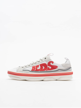 GCDS Sneaker Mason weiß