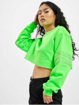 GCDS Swetry XCIV  zielony