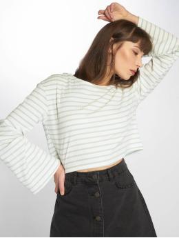 Glamorous Водолазка Ladies Stripe белый