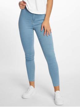 Glamorous Облегающие джинсы Ladies синий