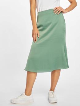 Glamorous Falda Woven verde
