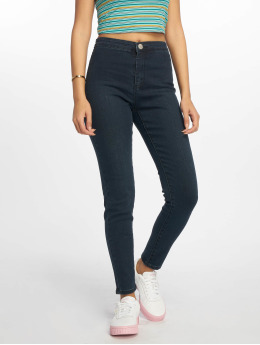 Glamorous Jeans slim fit Ladies blu