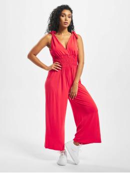 Glamorous Jumpsuits Greta  czerwony