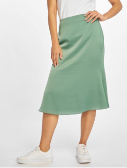 Glamorous | Woven vert Femme Jupe