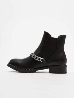 Glamorous Kängor Ankle svart