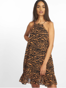 Glamorous Tilda Ladies Dress Large Tiger