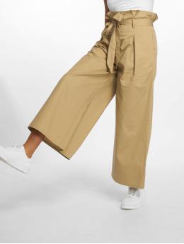 Glamorous Pantalon chino Leonie beige