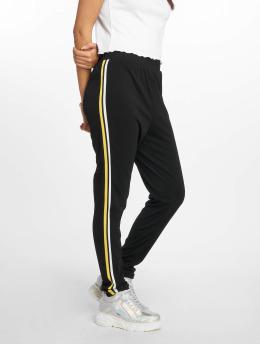 Glamorous Pantalon chino Ladies noir