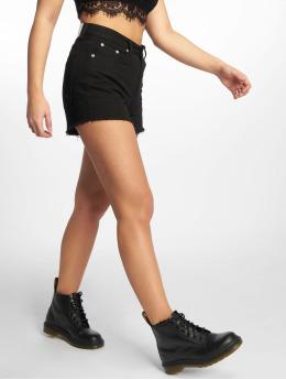 Glamorous Pantalón cortos Ladies negro