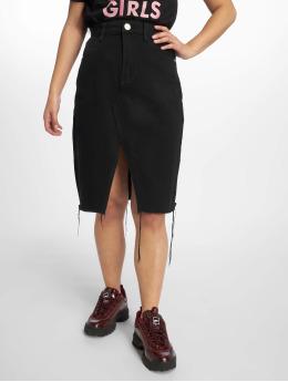 Glamorous Rok Ladies zwart