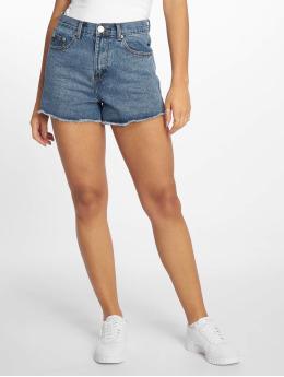 Glamorous Shorts Ladies blau