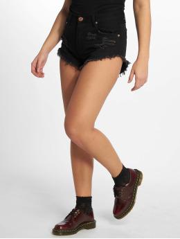 Glamorous shorts Ladies zwart