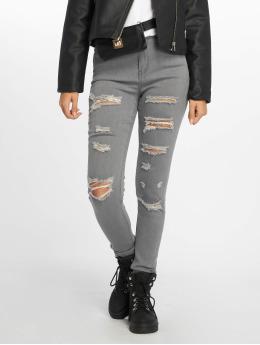 Glamorous Skinny Jeans Ladies grey