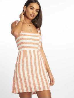 Glamorous Sukienki Lisa bialy