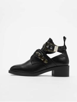 Glamorous Vapaa-ajan kengät Belt  musta