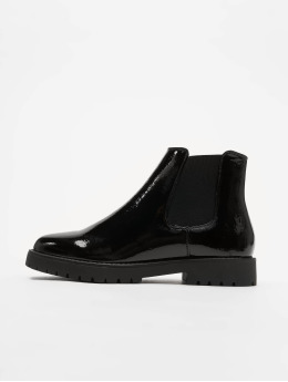 Glamorous Vapaa-ajan kengät Ladies  musta