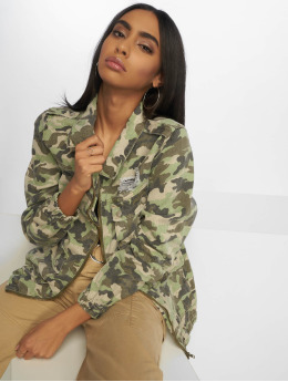 Glamorous Zomerjas Ladies camouflage