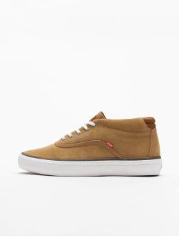 Globe Sneakers Sproud Mid brown