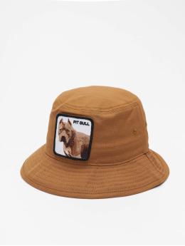 Goorin Bros. Hat Misunderstood  brown