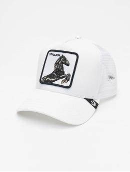 Goorin Bros. Trucker Cap Stallion  white