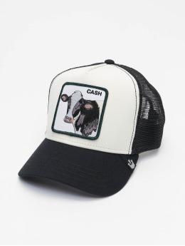 Goorin Bros. trucker cap Cash Cow zwart