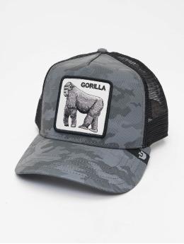 Goorin Bros. Trucker Caps Silverback  kamuflasje