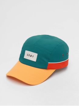 Grimey Wear 5 Panel Caps Midnight bont