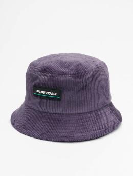Grimey Wear Chapeau Sighting In Vostok Corduroy  pourpre