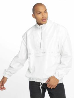 Grimey Wear Chaqueta de entretiempo F.A.L.A. Chameleon blanco