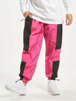 Grimey Wear Jogginghose Mysterious Vibes pink