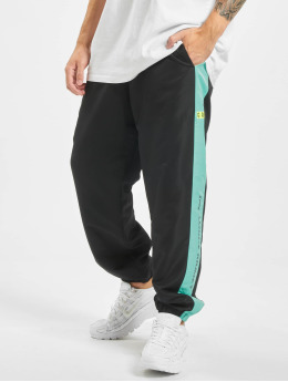 Grimey Wear Sweat Pant LX X Grmy black