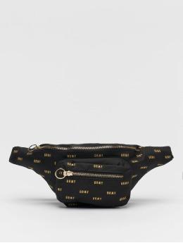 Grimey Wear tas Midnight zwart