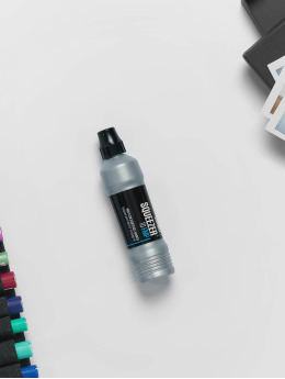 Grog Marker Marker Squeezer Paint 10mm silberfarben