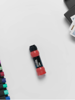 Grog Markers Squeezer Paint Mini 20mm red rood