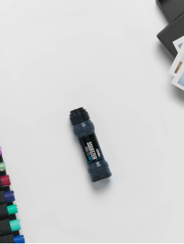 Grog Tuscher Squeezer Paint Mini 20mm death black sort