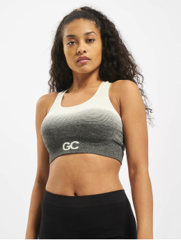 GymCodes Sports Bra Sao Paulo Full Freedom beige