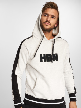 Hechbone Hoodie Hoody grey