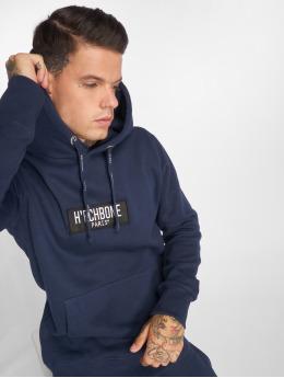 Hechbone Hoodies Classic blå