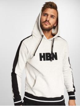 Hechbone Hoodies Hoody grå