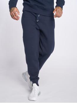 Hechbone joggingbroek Classic blauw