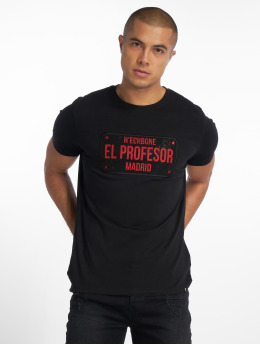 Hechbone T-shirts La Casa sort