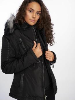 Hechbone Winter Jacket  black