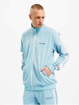 Helal Money Демисезонная куртка Helal Money синий