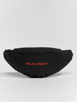 Helal Money Bolso Fanny negro